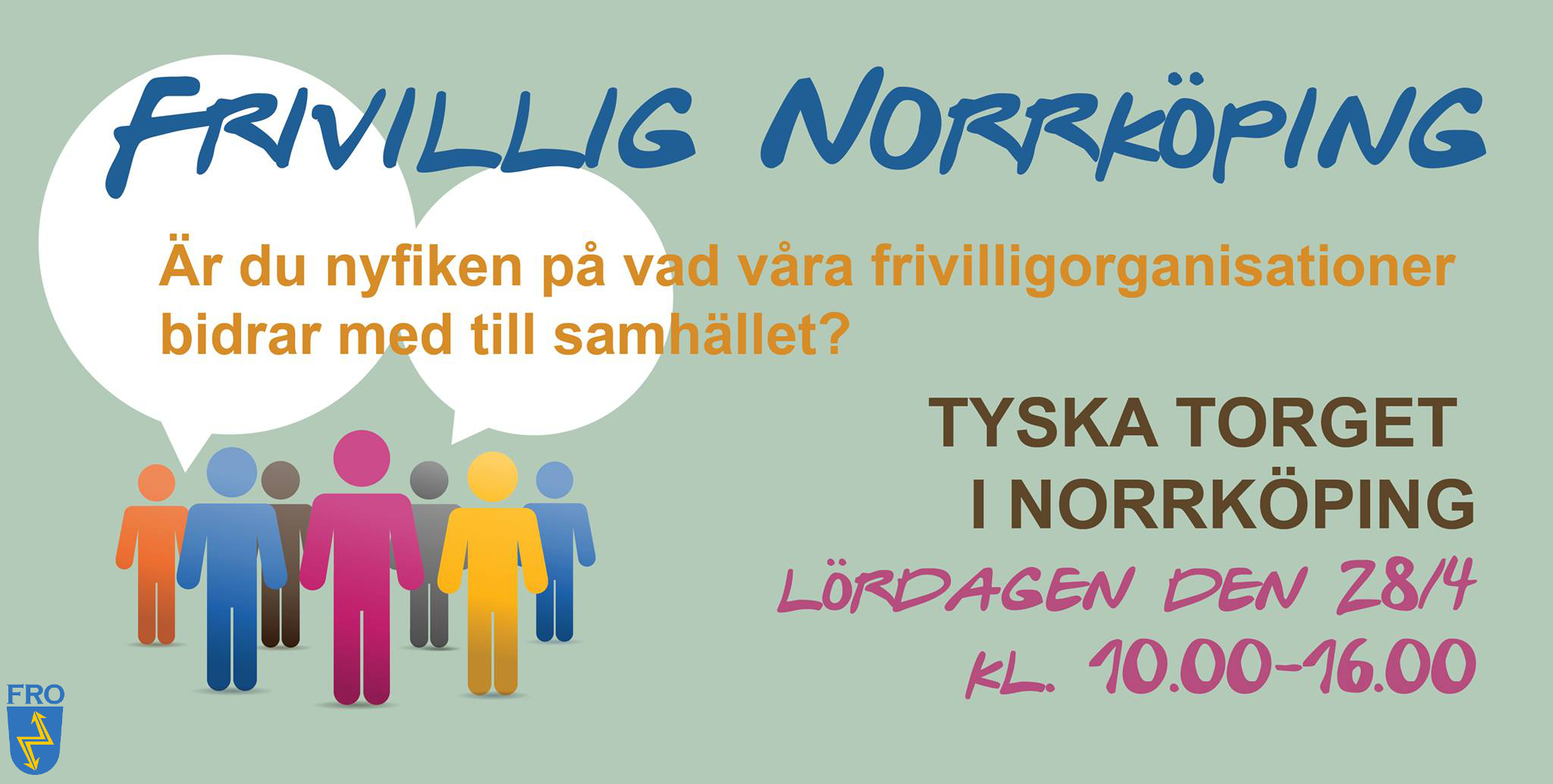 FRO Frivillig Norrkoping